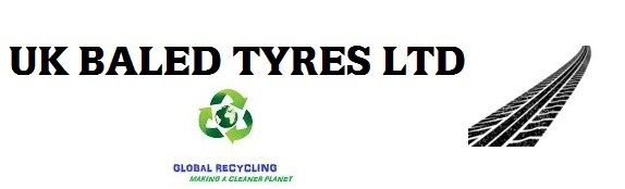 UK Baled Tyres Logo